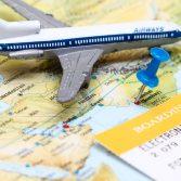 Планируя путешествия по всей планете
