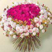 Доставка цветов – выгодно, быстро, удобно