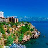 Посещение Турции ради будущего ПМЖ