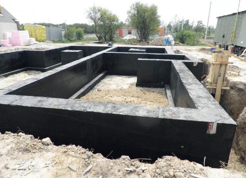 Профессиональное строительство фундамента в Екатеринбурге