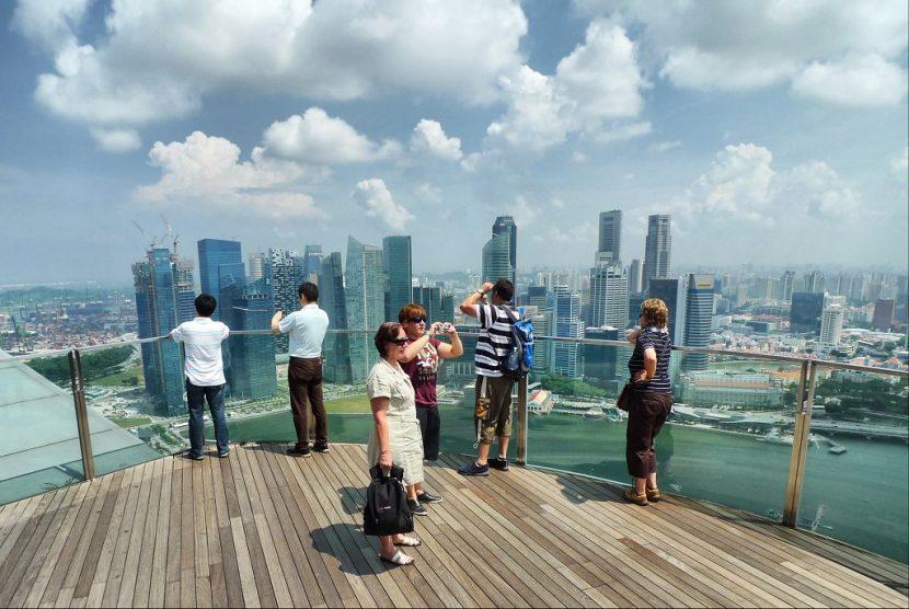 Поселение в Сингапуре