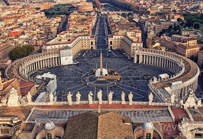 Про римский мир