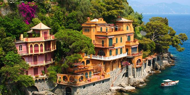Об итальянской недвижимости