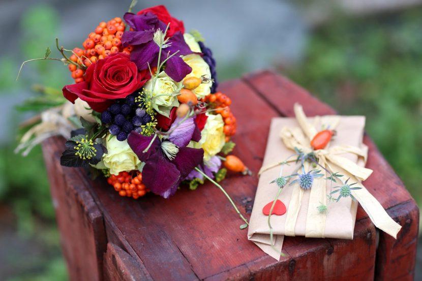 Доставка цветов — популярная современная услуга