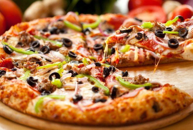 Доставка Пиццы в Махачкале