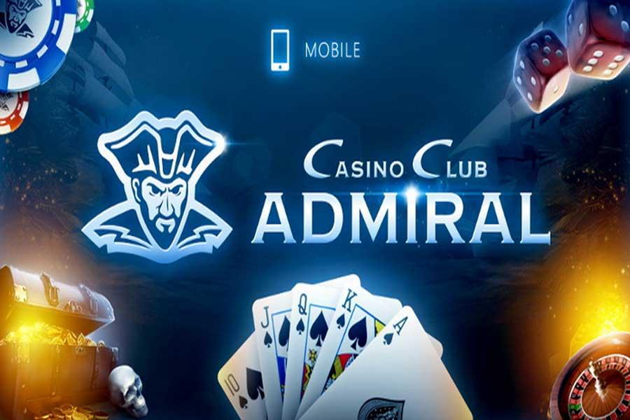 адмирал x казино клуб