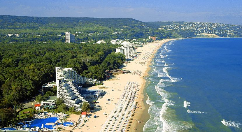 Болгарский курорт — то, что нужно здравому человеку!