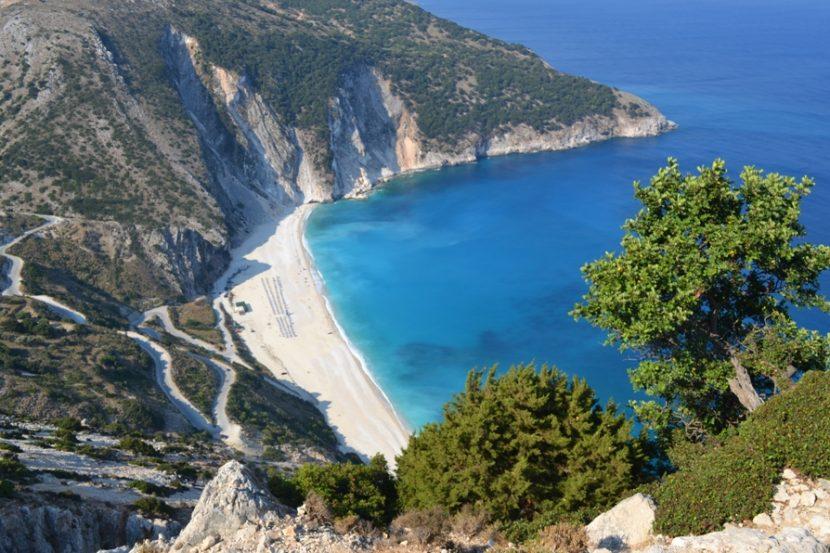 Самые популярные места Греции