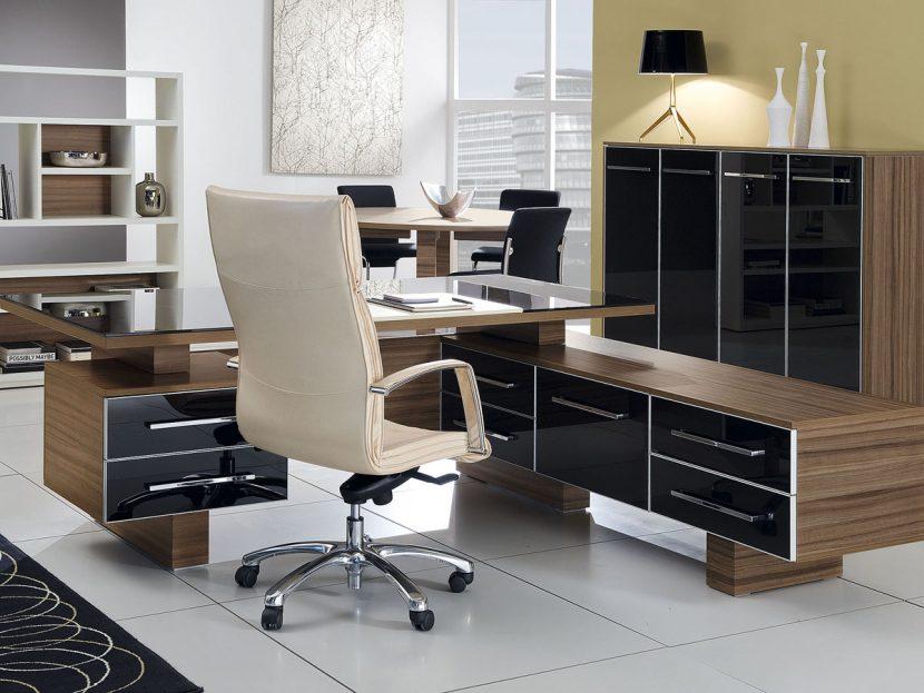 Обустройство мебелью вашего дома и будущего офиса