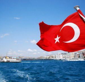 Номера и питание в отеле турецкого города