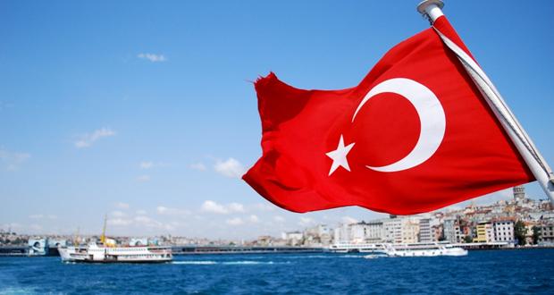 Майские праздники в Турции