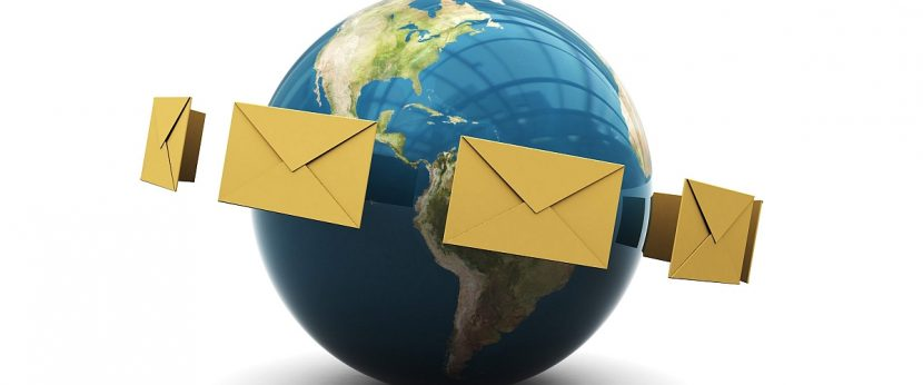 Почта — отслеживание почтовых отправлений в течение минуты