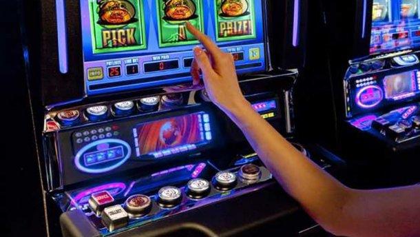 Игровые автоматы в современном мире