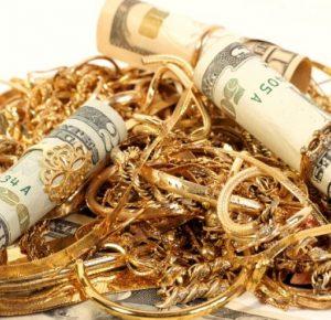 Деньги под залог предметов роскоши