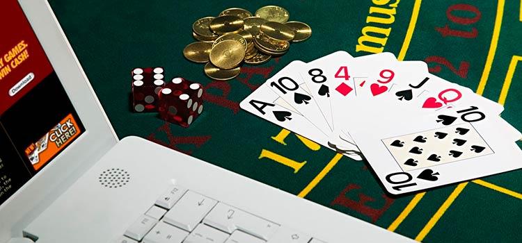 Современные казино онлайн
