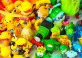 Игрушки Марио для поклонников популярных видеоигр