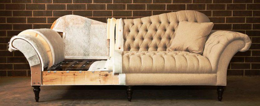 Реставрация фурнитуры. Перетяжка мебели