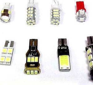 Какую выгоду дает использование автомобильных светодиодных ламп