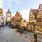 Причины популярности недвижимости в Германии