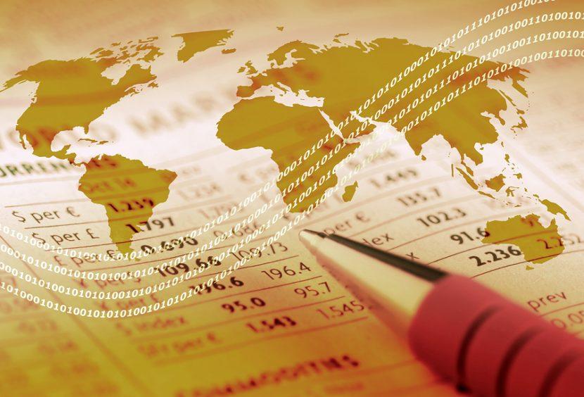 Финансовые рынки обучения и заработок