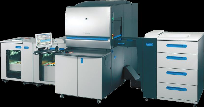 Современная, цифровая печать каталогов