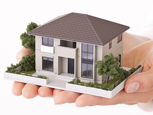Покупка недвижимости под залог