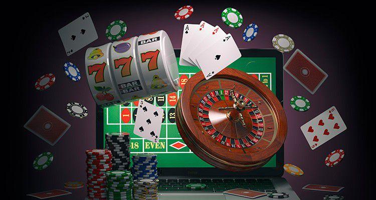 Популярные казино онлайн