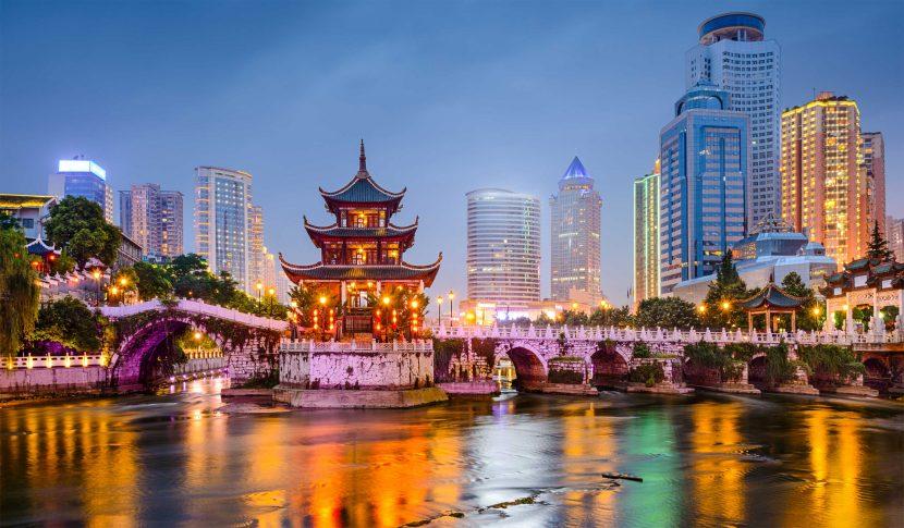 Стоит ли выбирать Китай для путешествия?