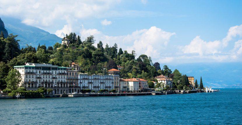 Увлекательная природа Италийского полуострова. Особенности работы
