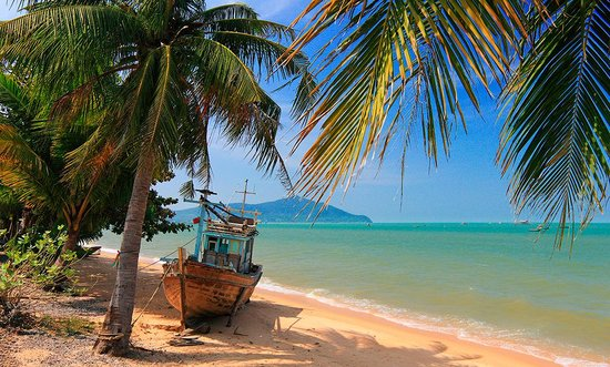 Особенности культуры Таиланда. Город-мечта Паттайе