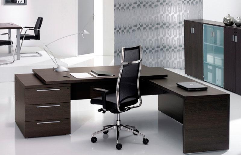 Офисная мебель от производителя в Москве