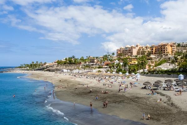 Тенерифе — испанский рай. Вопросы покупки недвижимости
