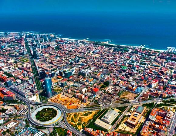 Развитие условий жизни в Барселоне