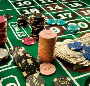 Получить настоящий адреналин в Интернете вам помогут азартные игры
