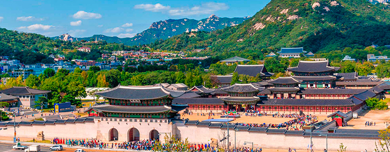 Южная Корея и ее недвижимость