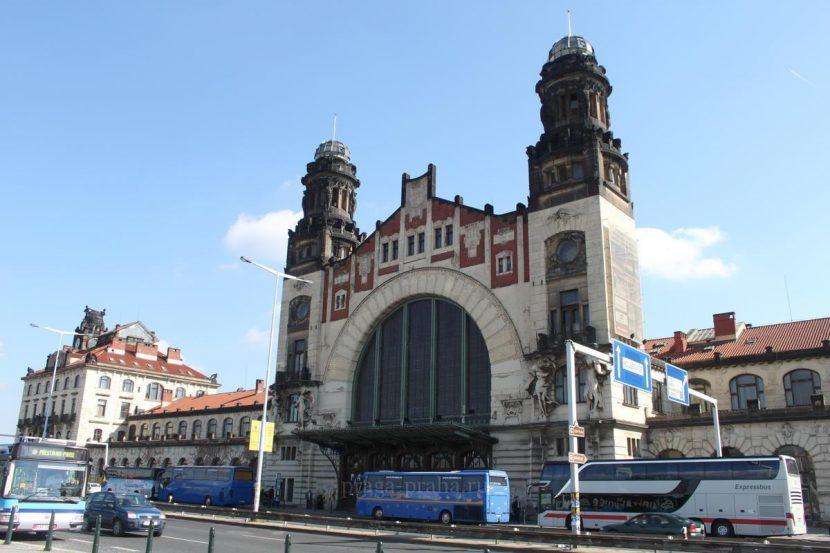 Особенная Прага. Долгожданный момент