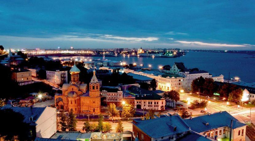 Квартиры в Нижнем Новгороде — вторичное жилье актуально снова