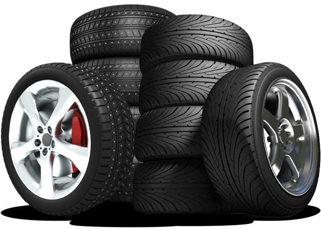 Автомобильные покрышки – это не просто резиновые баллоны со сжатым воздухом