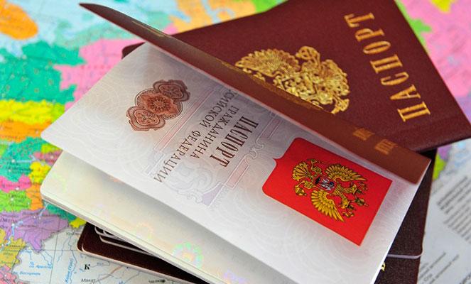 Получение гражданства РФ и временная регистрация