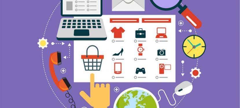 Начало бизнеса. Создание и разработка интернет-магазина