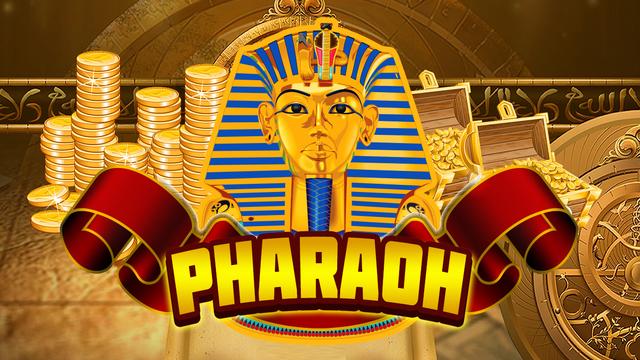 Онлайн казино Фараон представляет вниманию геймеров лучшие игровые слоты