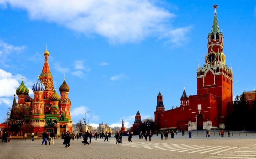 Поиск идеальной квартиры в столице РФ