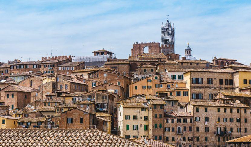 Увлекательные красоты городов Италии
