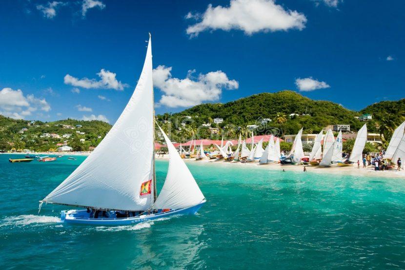 Гражданство и паспорт Гренады за инвестиции