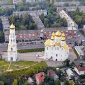 Взгляд на Брянск