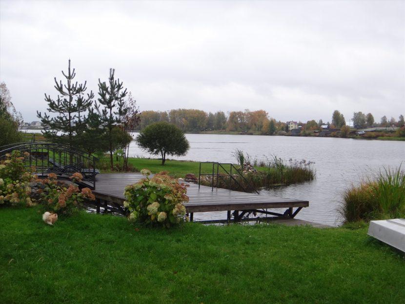 Актуальны ли земельные участки у реки?