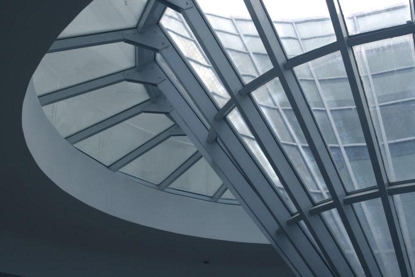 Особенности конструкции промышленных зданий