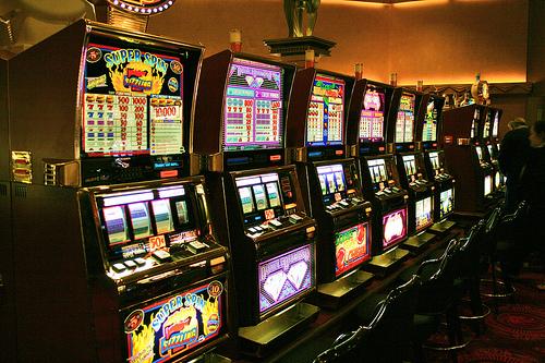 Игровые автоматы с быстрым выводом денег