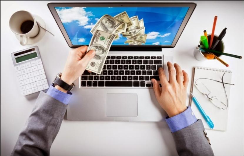 Бизнес в интернете: с чего начать интернет-бизнес с нуля (без вложений)