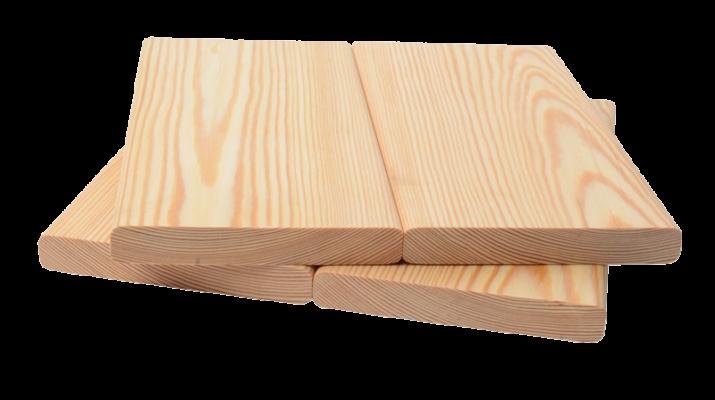 Отделочно-фасадные древесные материалы